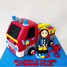 100 Fire Truck Birthday Cake FIRE ENGINE CAKE Sooperlicious S