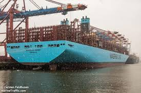 bureau of shipping marseille détailles pour marseille maersk container ship imo 9778844