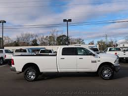 2014 Used Ram 3500 Crew Cab 4WD SLT Long Bed At Fleet Lease ...
