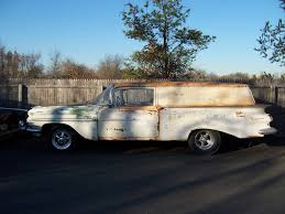 Parts Wagon: 1959 Chevy Sedan Delivery Tci Eeering 51959 Chevy Truck Suspension 4link Leaf Customer Gallery 1955 To 1959 Trucks History 1918 Chevrolet Apache 3100 Stock 139365 For Sale Near Columbus Oh Retyrd Photo Image Classic Cars Sale Michigan Muscle Old Amazoncom Custom Autosound Stereo Compatible With 1949 Chevygmc Pickup Brothers Parts 4x4 Rust Free Panel Very Cool Project Gmc Rat Rod 1958 Shortbed Stepsides Only Pinterest Chevy Chevrolet Station Wagon Rare 164 Scale Diorama Diecast One Fine 59