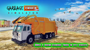 Garbage Truck Simulator 3D Pro - Free Download Of Android Version ... Lego City Garbage Truck 60118 Toysworld Real Driving Simulator Game 11 Apk Download First Vehicles Police More L For Kids Matchbox Stinky The Interactive Boys Toys Garbage Truck Simulator App Ranking And Store Data Annie Abc Alphabet Fun For Preschool Toddler Dont Fall In Trash Like Walk Plank Pack Reistically Clean Up Streets 4x4 Driver Android Free Download Sim Apps On Google Play