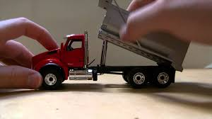 First Gear Kenworth T880 Dump Truck Review - YouTube Buy First Gear 192535 134 American Rock Readymix Mack R Truck Empty Dump View From Above 3d Illustration Isolated On Light And Sound Mighty Walmartcom Bruder Mack Granite With Snow Plow Blade Toy Store Tiny Tonka Semi Truck Low Boy Trailer Bulldozer Tonka Profit Trailers Amazoncom Wvol Big For Kids Friction Power Kenworth W900 W Wheel Loader Trailer Newray Diecast Mini Diecasts Car Alloy Cstruction Vehicle Eeering Wwwscalemolsde Nschel Hs22 Orange Caterpillar Single Bird Pack 65 Little Live Pets Sweet Harmony