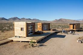 104 Mojave Desert Homes Secluded Eco Pods Houses For Rent In Ridgecrest California United States