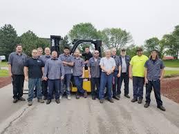 100 Truck Rental Milwaukee Forklift Service Wisconsin Material Handling Equipment Lift