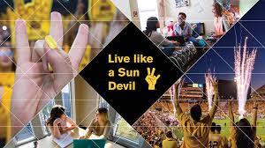 asu university housing home facebook