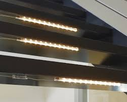 led lichtleiste 4er set