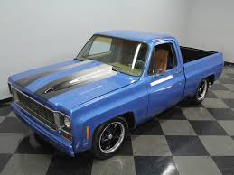 100 1974 Chevrolet Truck C10 Streetside Classics The Nations Trusted
