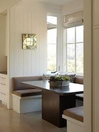 Eat In Kitchen Booth Ideas by Dimensions Of Banquette Seating Pinterest Pinterest