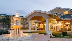 Assisted Living in Sanford FL