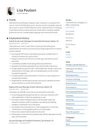 Account Manager Resume & Writing Guide | +12 Resume Examples | Retail Sales Manager Resume New Account Cporate Sample Pdf Wattweilerorg Executive Warehouse Distribution Examples Admirable Senior Strategic Samples Velvet Jobs Top 8 Insurance Account Manager Resume Samples Writing A Political Profile Essay Things You Should Elegant Territory Management Souvirsenfancexyz Shows Your Professionalism In The