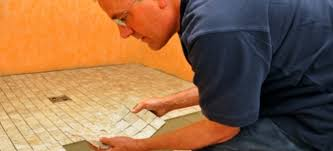 Regrouting Bathroom Tile Do It Yourself by Fixing A Leak Beneath Bathroom Tile Doityourself Com