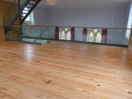 Bona Wood Floor Polish Matte by Bona Traffic Hd Matt Finish On Pine Boards Bath Floor Sanding