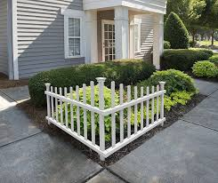 Decorative Garden Fence Panels by Amazon Com Decorative Fences Patio Lawn U0026 Garden