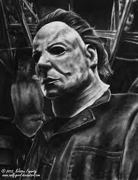 Halloween 1978 Young Michael Myers by Michael Myers Halloween 1978 By Kv Arts On Deviantart