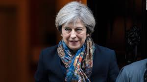 Winston Churchill Delivers Iron Curtain Speech Definition by British Prime Minister Theresa May Speech Transcript Cnnpolitics
