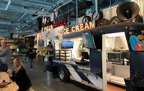 Indoor Food Truck Restaurant Opens In St. Paul With 20-pound Ice ...