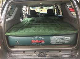 Airbedz Truck Bed Air Mattress | Sante Blog Truck Bed Air Mattrses Xterra Mods Pinte Airbedz Pro 3 Truck Bed Air Mattress 11 Best Mattrses 2018 Inflatable Truck Bed Mattress Compare Prices At Nextag 62017 Camping Accsories5 Truckbedz Yay Or Nay Toyota 4runner Forum Largest Pickup Trucks Sizes Better Airbedz Original 8039 Mattress Built In Pump 2 Wheel Well Inserts Really Love This Air Its Even Comfy Over The F150 Super Duty 8ft Pittman Ppi101