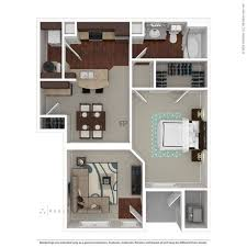 Elon University Housing Floor Plans by University Center Apartments For Rent In Charlotte Nc