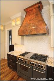 7 kitchen range styles cary nc custom homes