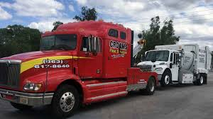 100 Big Truck Towing Heavy Lakeland Central FL I4 Commercial
