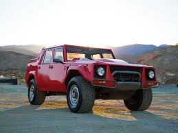 Immaculate 1989 Lamborghini LM002 Headed To Auction Lamborghini Lm001 1981 Pickup Outstanding Cars Truck Lm003 Concept Cars Pictures Illinois Mechanic Rick Sullivan Builds Upsidedown Car Huffpost 2018 Urus Convertible Other Body Styles Huracan Performante Spyder Max Performance Chevrolet 881998 Vertical Lambo Doors Bolton Cversion Kit 2 Chainz Drives A At Speedvegas Before Urus There Was This Stealthy Lm 002 The Rambo Rm Arizona 2016 1971 Miura P400 Sv Hardcore And Topless Thrills Reportedly Confirmed For Production Trend
