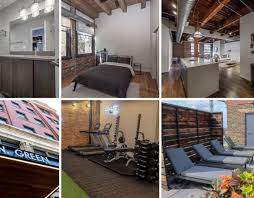 104 All Chicago Lofts Fulton Market Apartments The At Gin Ey Home