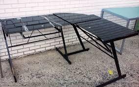 Tf2 Iron Curtain Strangifier by 100 Black Glass Corner Computer Desk Furniture Black Glass