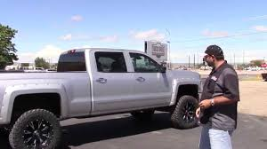 100 Chevy Truck Accessories 2014 Silverado YouTube