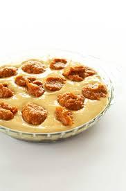 Easy Vegan Pumpkin Pancake Recipe by Vegan Pumpkin Cheesecake Minimalist Baker Recipes