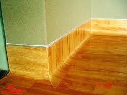 Vinyl Sheet Skirting Display JPL FLOORS