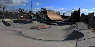 Tony Hawk Tech Deck Half Pipe by 8 Great Skate Parks In California Visit California
