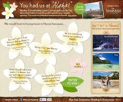 hawaii visitors and convention bureau hawaii visitors and convention bureau you had us at aloha sweepstakes