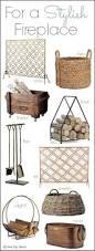 Primitive Decorating Ideas For Fireplace by Best 25 Fire Place Decor Ideas On Pinterest Brick Fireplace