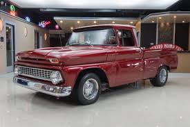 1963 Chevrolet C10 | Classic Cars For Sale Michigan: Muscle & Old ... 1969 Chevrolet C10 Types Of 1963 Chevy Truck For Sale Models Horn Wiring Diagram Chteazercom Ideas C20 Flatbed Pickup Customer Showcase Pony Parts Plus 63 Dash Speaker Mount Classic Talk Craigslist 2019 20 New Car Release Date Filephotographed By David Adam Kess Truck Bedjpg Long Wheelbase Chevy Youtube S Auto Body Of Clarence Inc