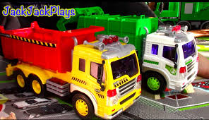 Garbage Truck + Dump Truck Toys For Children: Toy UNBOXING Playing ... Dumper Truck Toys Array Heavy Duty Cstruction Toy Vehicles Babies Kids Green Pickup Made Safe In The Usa Wooden Cattle Trailer Grandpas Dhami Handicrafts Mobile No9814041767 By Garbage Playset For Boys Youtube Cute Dump With Shapes Learning Wrapbow Top 5 Caterpillar Rc For 116 24ghz 4ch Military Climbing Buy Centy Tata Public Pullback Bluered Online In India 11 Cool Cat Trucks State