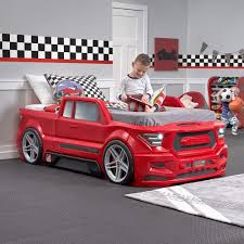 100 Kids Truck Bed Amazoncom Step2 Turbocharged Twin Red Toys Games