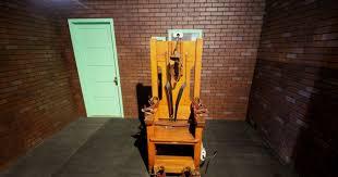 chaise lectrique peine de mort aux usa bientôt le retour de la chaise électrique
