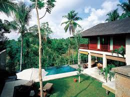 100 Bali Garden Ideas Como Shambhala Estate Elevated Guest Rooms With Garden