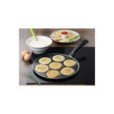 poele a pancake induction poêle à blinis anti adhérente induction maison habiague