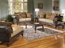 Rana Furniture Living Room by San Marino 2pc Set