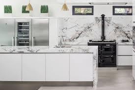White Kitchen Idea Five Stunning Modern White Kitchen Design Ideas