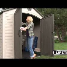 Tractor Supply Storage Sheds by Outdoor Tractor Supply Storage Sheds With Lifetime Outdoor