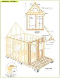 free 12x16 gambrel shed material list shed building plans 8x10 materials list how to build 10x10 step