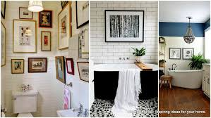 19 Unexpected Bathroom Artwork That Will Take You Aback ... Bathroom Art Decorating Ideas Stunning Best Wall Foxy Ceramic Bffart Deco Creative Decoration Fine Mirror Butterfly Decor Sketch Dochistafo New Cento Ventesimo Bathroom Wall Art Ideas Welcome Sage Green Color With Forest Inspired For Fresh Extraordinary Pictures Diy Tile Awesome Exclusive Idea Bath Kids Popsugar Family Black And White Popular Exterior Style Including Tiles