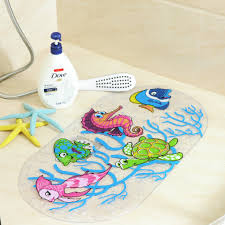 Bathtub Mat No Suction Cups by Online Get Cheap Fish Bath Mat Aliexpress Com Alibaba Group