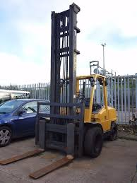 Hyster H5.50XM Lift Truck Diesel Forklift | In Inverness, Highland ... Buy2ship Trucks For Sale Online Ctosemitrailtippers P947 Hyster S700xl Plp Lift Ltd Rent Forklift Compact Forklifts Hire And Rental Vs Toyota Ice Pneumatic Tire Comparison Top 20 Truck Suppliers 2016 Chinemarket Minutes Lb S30xm Brand Refresh Jackson Used Lifts For Sale Nationwide Freight Hyster J180xmt 3 Wheel Fork Lift Truck 130 Scale Die Cast Model Naval Base Automates Fleet Control With Tracker Logistics