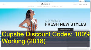 Cupshe Discount Codes: 100% Working (2018) - YouTube Game Truck Coupon Codes Khaugideals Hyderabad Vinyl World 651 Code Harrahs Las Vegas Coupons 100 Working 2018 Youtube Kmart Buygoon 40 Off Rev Automotive Coupons Promo Discount Wethriftcom 10 Cj Pony Parts 28 Farmuh Performance Pado Pure Wave 6 Dollar Shirts Gift Certificate Codes Stylin Ind Dress Barn Printable August Realtruck Discount Code Coupon