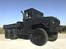 100 Military Truck SOLD 2011 Rebuild BMY M923a2 6x6 ROPS MILITARY Midwest