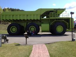 100 Largest Truck Sparwood BC Worlds Places Ive Been Pinterest