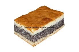 thüringer mohnkuchen bäcker süpke s welt